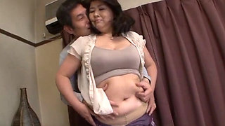 Japanese Mother Yumi Takahata I