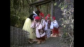 Snow White scenes