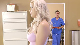 Brazzers - Doctor Adventures - Julia Ann Kyli