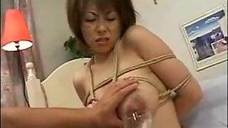 Lactation, Mothermilk with tied Milk Sacks by Spyro1958