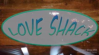 The Love Shack - Conor Coxxx - Bucket List DP -Golden Shower