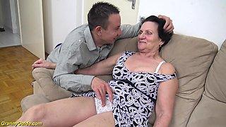 Hungarian Granny