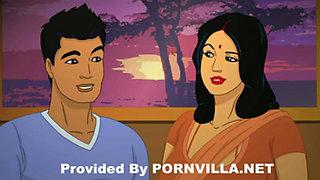 Savita Bhabh Movie