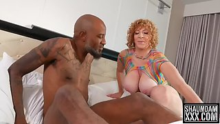 I Luv Thick White Cougars, Who Luv BBC 18