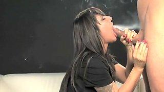 SmokingWhore Presents: Marina The SmokingWhore