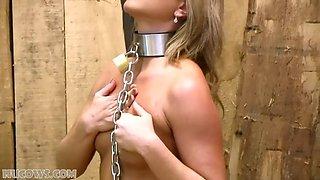 natalia the breeding slave