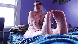 Thick Goddess Bride Temptation