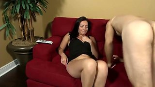 nikki lavay got fucked by her father