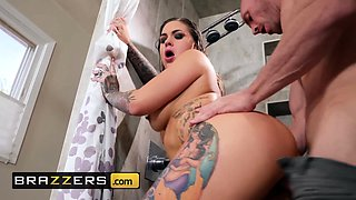 Real Wife Stories - Karmen Karma  Johnny Sins