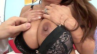 Sexy Latina Anal Milf Slut Francesca Le 1920x1080 4000k