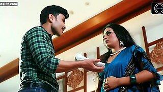 Sarla Bhabhi Season 4 Episode 3 (softcore)