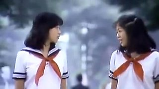 Hamidashi school mizugi (1986) Megumi Kiyosato