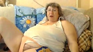 big beautiful woman Stephany two