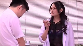 Incredible Japanese whore Risa Murakami, Leila Aisaki, Akari Hoshino in Amazing Gangbang, Blowjob/Fera JAV clip