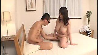 Japanese MILFs Midgets Mom