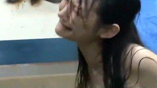 Amazing Japanese model in Horny Secretary, Big Tits JAV video