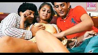 Ashwini Hiral Radadiya All Full Nude Web Series Sex Scenes Collection