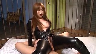 Best Japanese model Cocomi Naruse in Amazing Gangbang, Big Cock JAV scene