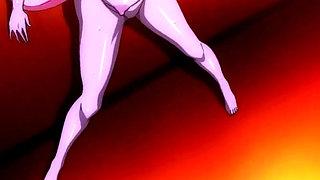 Aku no Onna Kanbu Full Moon Night - 01