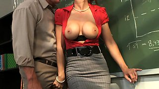 Brazzers Vault - Tanya Tate Lee Strong - How