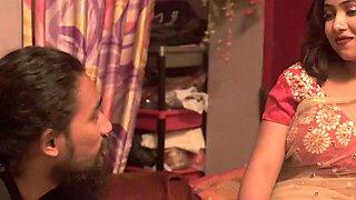Chachi ki massage