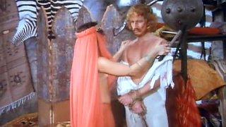 Classic XXX - Die Blonde Sexsklavin (1972)