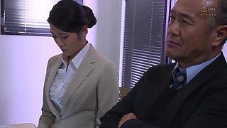 581-luj Presidents Office Creampie Sex