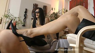 Leyla ripoff tami1230 is also goddessleyalover / same videos in account