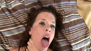 Veronica Avluv Always Prefers Rough Anal Sex