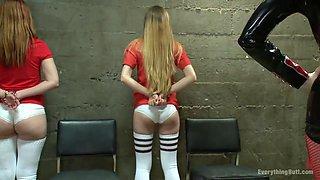 Anal Slut Prison Whores