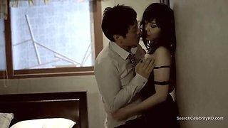 kim so-ra - her addiction