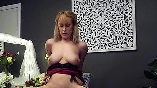 Brazzers - Real Wife Stories - Maxim Law   JMac