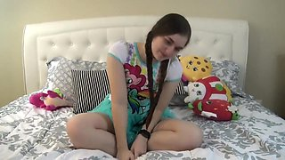 Taboo Age Play Daddy's Little Girl (Part 2)