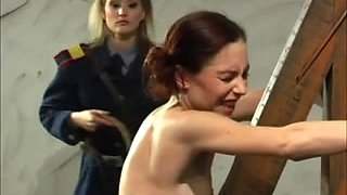 Brutal Whipping 9