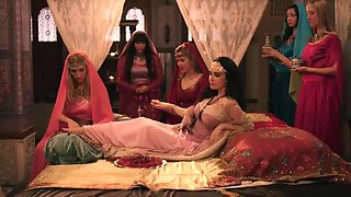 mistress arab