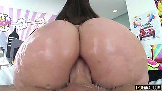 Luscious Ass