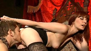 Mistresse Madeline .The Prostate Milking Queen