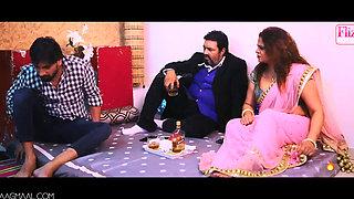Indian Web Series Sauteli Season 1 Episode 4