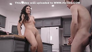 India Summer - Family Problems