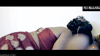Indian Web Series Erotic Hindi Short Film Saas Bani Sautan 2
