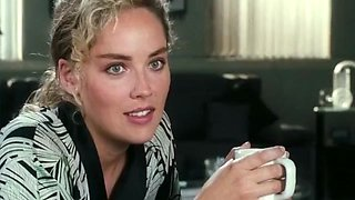 Sharon Stone Total Recall