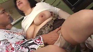 Exotic Japanese chick Kurumi Makino, Yuko Ishibashi, Minami Yoshizawa in Amazing Cumshots, Masturbation JAV movie