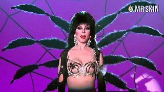 Best Of: Cassandra Peterson aka Elvira - Mr.Skin