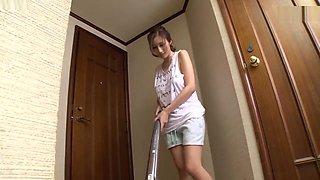 Her Sister Seduce Me with Big Tits and Cum OK JULIA (OPPAI) (Myanmar Sub)