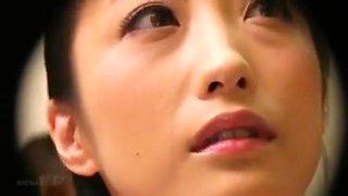 Japanese gloryholes everywhere