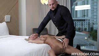 Skinny Vixen Kinky Hardcore Sex Video