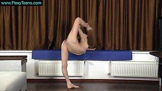 hot ass berezka new gymnast super hot