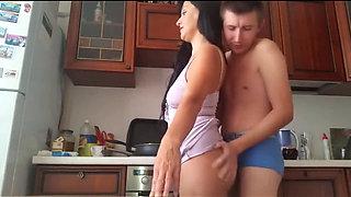 Horny son and mom 6750B4E