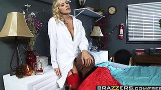 Brazzers   Doctor Adventures   Julia Ann Lucas Stone   Don Fucking Juan