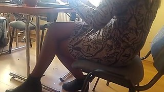 Office secretary